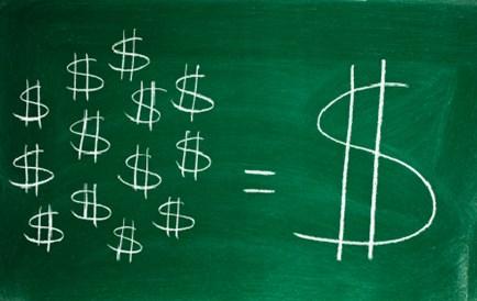 quản lý chi tiêu cá nhân bằng cách tăng thu nhập hiện tại