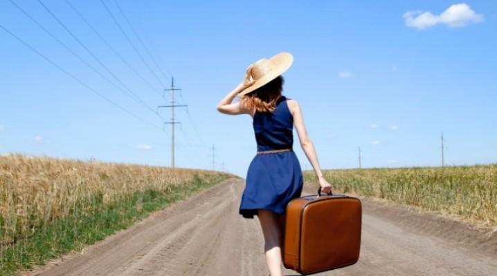 Sống hạnh phúc mỗi ngày: Đi du lịch