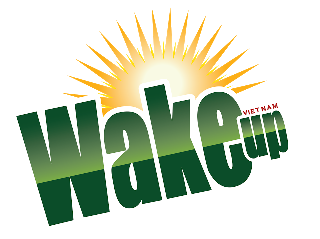 LỊCH HỌC WAKE UP THÁNG 3, 4, 5/2016