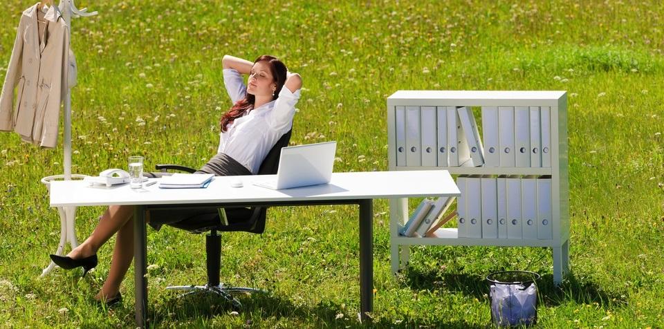 Làm sao để cân bằng giữa công việc và cuộc sống?