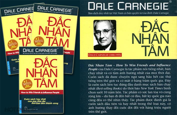 Dale-Carnegie-dac-nhan-tam