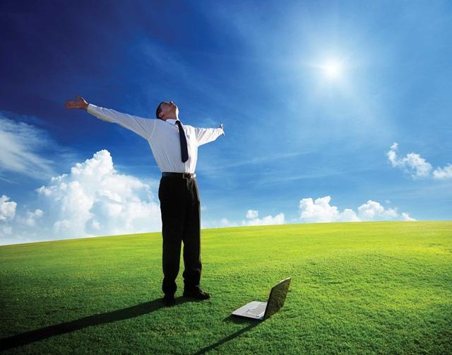 cách suy nghĩ tích cực giúp bạn sống tốt mỗi ngày