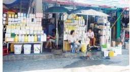 """Chợ """"Thần Chết"""" Giữa Sài Gòn – Ngang Nhiên Đầu Độc Nòi Giống Đến Bao Giờ?"""