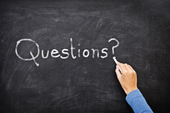 nghệ thuật bán hàng: đặt những câu hỏi khoanh vùng