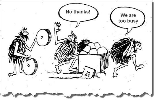 làm người làm việc hiệu quả tập trung vào ...