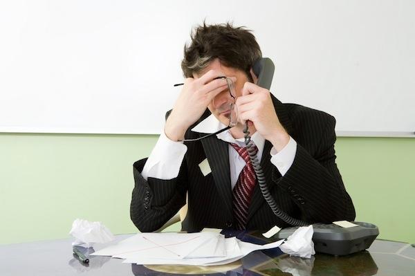thất baị trong kinh doanh của các doanh nhân