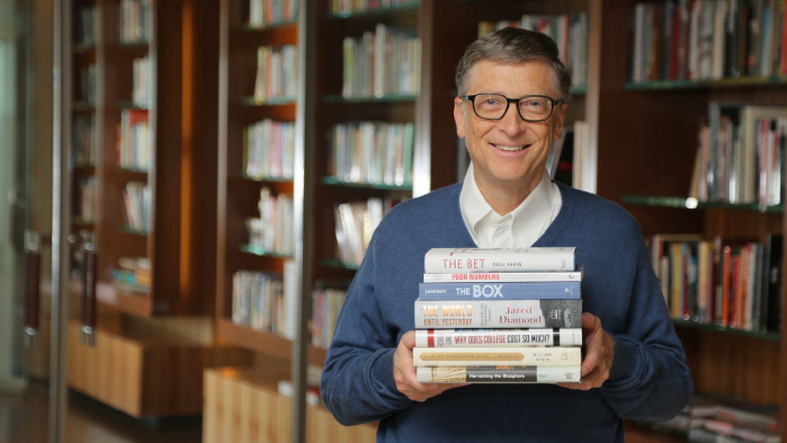 Muốn Thành Công Như Bill Gates, Warren Buffett hay Elon Musk Bạn Nhất Định Phải Có Thói Quen Này