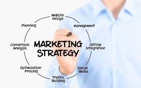 Điểm mấu chốt quan trọng đầu tiên trong chiến lược marketing