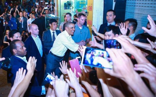Toàn Văn Bài Phát Biểu Của Tổng Thống Barack Obama Tại Việt Nam