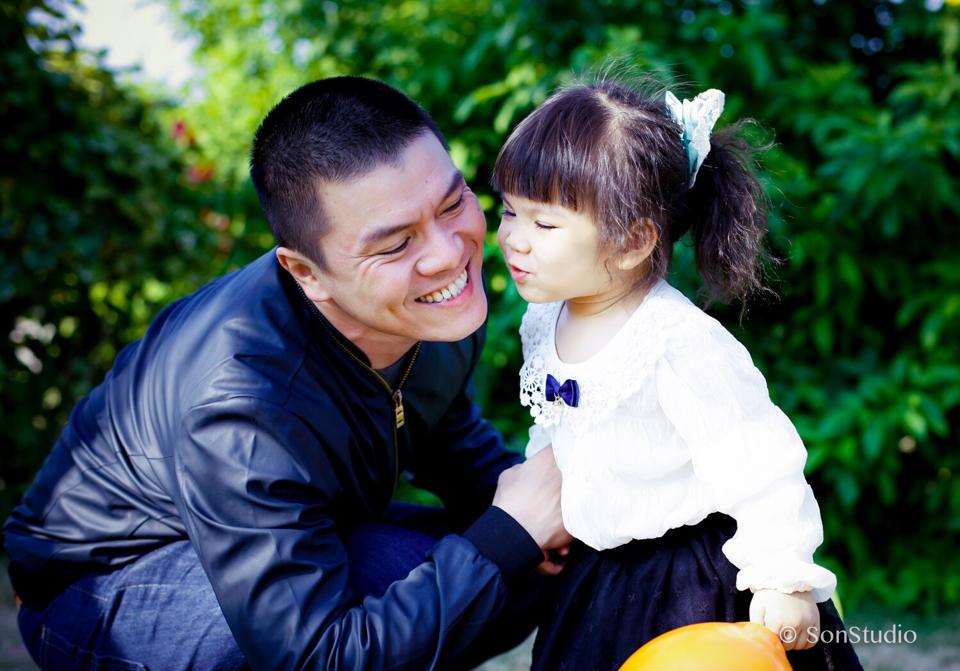 Afamily – Làm sao khi bố mẹ khan hiếm thời gian cho trẻ?