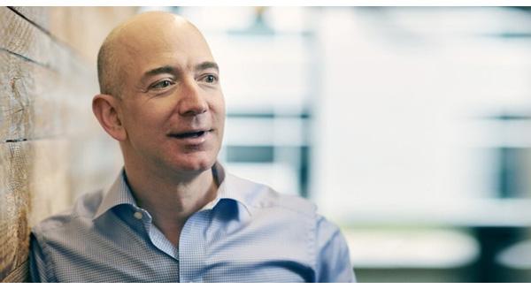 Bài học thành công của Amazon, Google luôn thích người từng thất bại