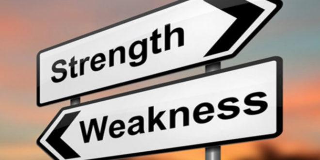 Đừng quá lo lắng vì điểm yếu, muốn thành công hãy tập trung phát huy thế mạnh