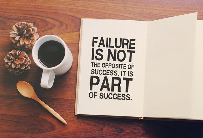 5 lý do khiến bạn thất bại khi thực hiện mục tiêu công việc