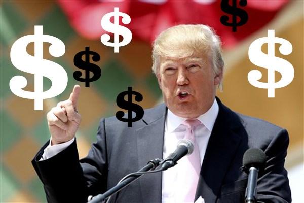 Tỷ phú thế giới kiếm và tiêu tiền như thế nào?