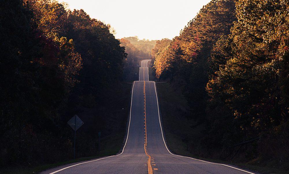 Bạn không đi chậm, bạn không đi nhanh, bạn đang đi đúng hướng!