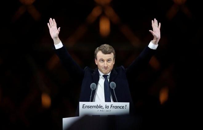 5 Lý Do Làm Nên Thành Công Của Tân Tổng Thống Pháp –  Lãnh Đạo Trẻ Tuổi Nhất Lịch Sử