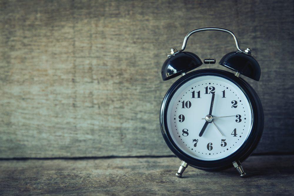 Thói quen cần rèn luyện để có giấc ngủ ngon