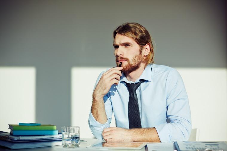 Bạn đang uể oải chịu đựng công việc 8h mỗi ngày mà chẳng thấy hứng thú?