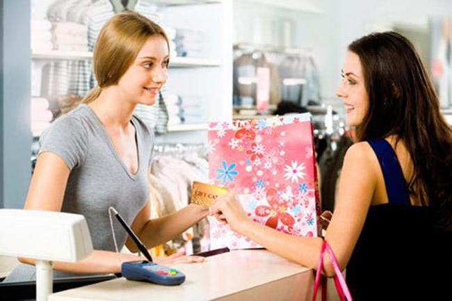 Tiểu thương phải học cách…bán hàng?