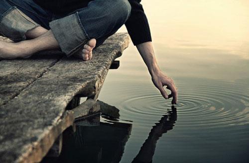 Sống cho ai đó, vì cái gì đó và tạo nên dấu ấn riêng của bạn trên thế gian này