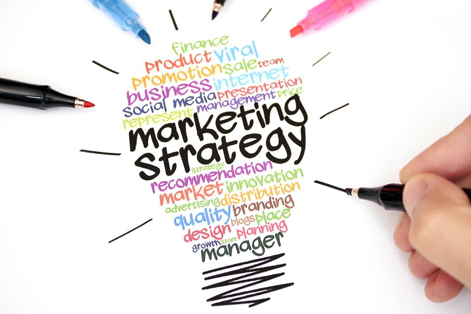 """Chiến lược Marketing cho Startup: Không tiền vẫn """"chiến"""""""