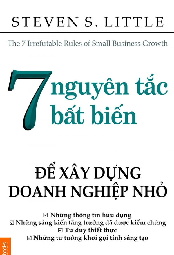 nguyen tac kinh doanh