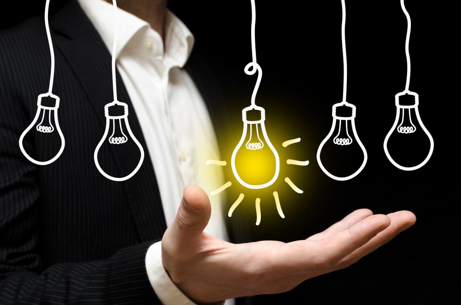 Từ ý tưởng kinh doanh đến doanh nghiệp triệu đô bạn có dám?