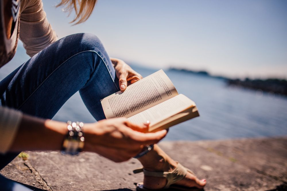 Những cuốn sách chạm tới trái tim xuyên biên giới
