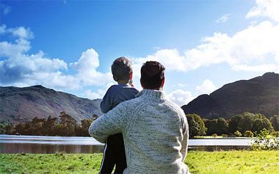 Bức thư cha doanh nhân gửi cho con trai: Tính cách sẽ quyết định tất cả, nó định hướng cách con sống để hạnh phúc và hài lòng với cuộc đời