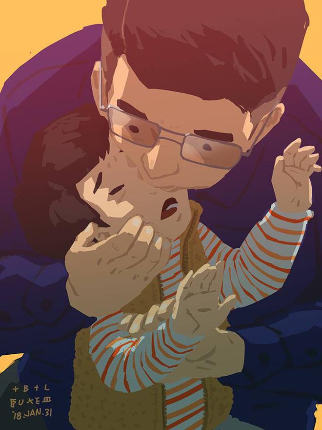 Hoặc là nuông chiều hoặc là nghiêm khắc – Cha mẹ yêu thương chúng ta bằng cách nào?