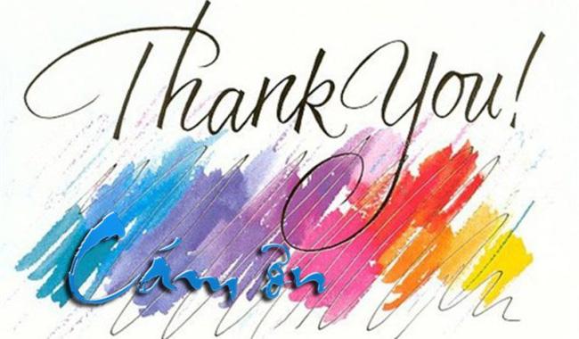"""3 lý do chúng ta cần tích cực nói câu """"cảm ơn"""" ngắn gọn nhưng đầy sức mạnh với đồng nghiệp"""