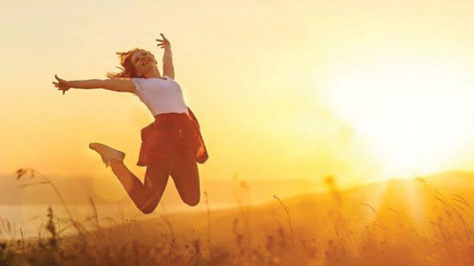 [Infografic]  Làm được 9 điều này thì hạnh phúc của bạn sẽ không quá xa vời