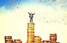 [Infografic] 10 bước để bạn có thể trở nên thật giàu có