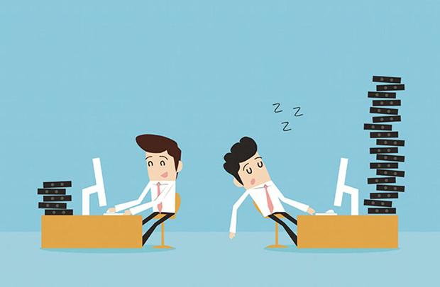 Đâu là cách để giúp bạn có được nguồn năng lượng dồi dào nhằm tăng hiệu quả công việc?