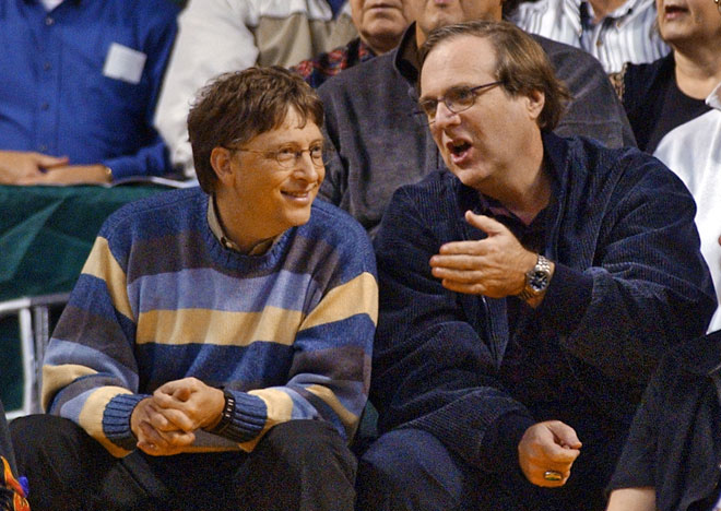 """""""Paul Allen đã thay đổi cuộc đời tôi như thế đó"""" – Lời tiễn biệt cảm động từ Bill Gates và bài học chọn người đồng hành cho những ai đang khởi nghiệp"""