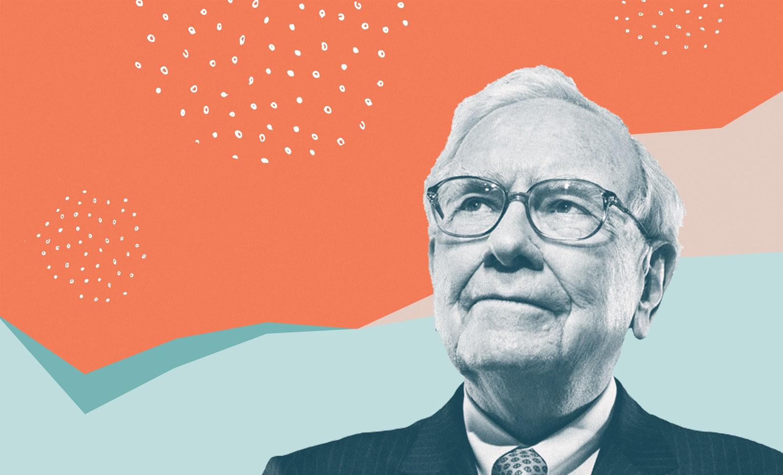 [Infografic] Số tiền Warren Buffett kiếm được một ngày còn nhiều hơn số tiền kiếm được cả đời của nhiều người và đây là 10 lời khuyên hữu ích về đầu tư tài chính của nhà tài phiệt