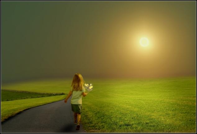 """Nếu bạn thực sự mong muốn ước mơ của mình trở thành hiện thực- Điều đầu tiên bạn cần phải làm là """" Thức dậy"""""""