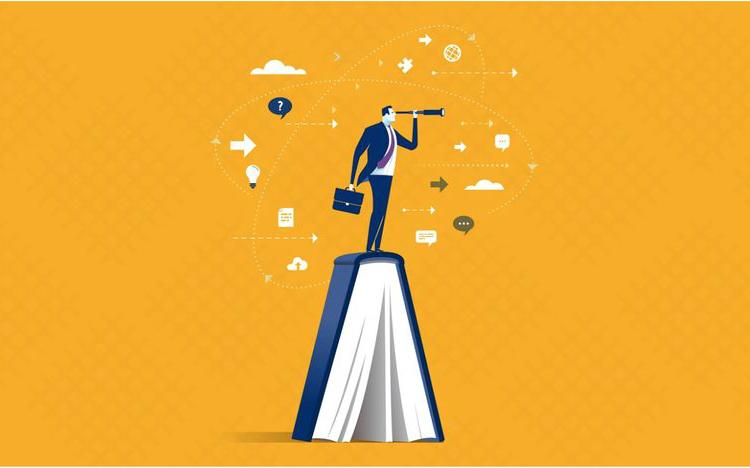 """[Infografic] Bộc phát, """"lãng mạn' và ảo tưởng, start-up làm gì để không """"khởi nghiệp hôm nay phá sản ngày mai""""?"""