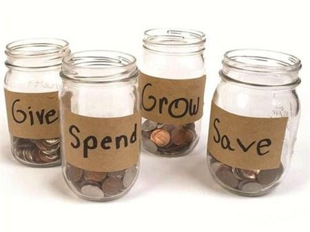 """Sau khi tốt nghiệp đại học, tôi tiết kiệm được 120 triệu; đi làm, ngoài thu nhập chính, tôi có thêm 3 nguồn thu nhập khác: Luôn nghĩ """"lớn"""", nguồn thu vào của bạn mới dồi dào"""