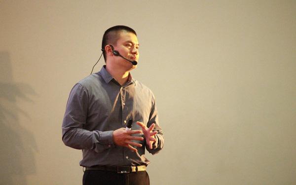 """CEO Phạm Ngọc Anh: Bạn không có thời gian để """"tử tế"""" với sức khỏe của mình, vậy bạn đang dành thời gian cho điều gì?"""