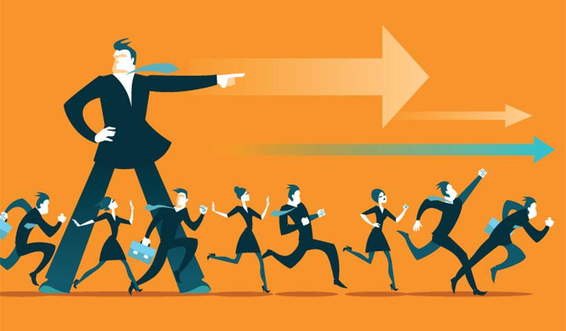 Doanh nghiệp có lãnh đạo quá giỏi chưa hẳn đã tốt, khoảng cách về năng lực đôi khi lại là rào cản cho cả tập thể
