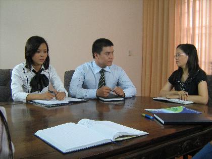 Phạm Ngọc Anh – Người chơi chiến thắng trận chung kết CKTC 2007