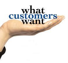Làm sao nói đúng điều khách hàng muốn nghe