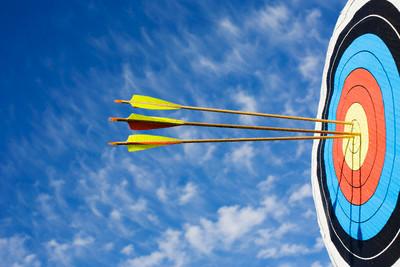 7 câu hỏi để xác định mục tiêu