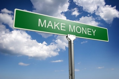 Bạn đang kiếm tiền như thế nào?