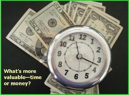 Bí quyết tránh lãng phí thời gian làm việc