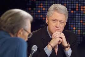 Larry King: Tôi chả học được gì khi tôi nói!