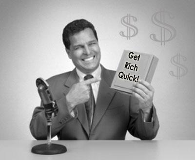 5 cách làm giàu nhanh chóng