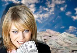 Làm thế nào để lấy được 1 ông chồng giàu có?
