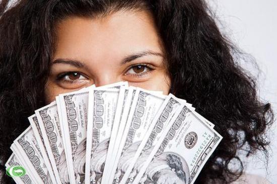 Phụ nữ thông minh phải biết tiêu tiền (phần 4)